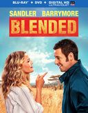 Blended (Blu-ray + DVD)