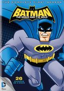 Batman: Brave and the Bold - Season 1 (4-DVD)