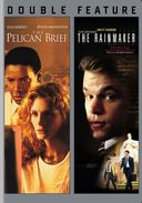 The Pelican Brief / The Rainmaker (2-DVD)