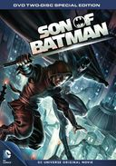 Son of Batman (Special Edition) (2-DVD)