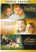 Fairytale / Dreamer / The Secret Garden (3-DVD)