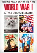 World War I Centennial Commemorative Collection