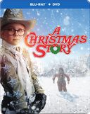 A Christmas Story (30th Anniversary) (Blu-ray +