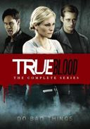 True Blood - The Complete Series (33-DVD)
