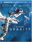 Gravity [Diamond Luxe Edition] (Blu-ray)
