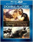 Clash of the Titans / Wrath of the Titans 3D