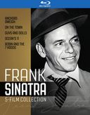 Frank Sinatra 5-Film Collection (Anchors Aweigh /