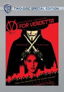 V for Vendetta (Special Edition) (2-DVD)