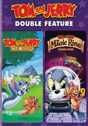 Tom and Jerry Double Feature: Tom and Jerry: The