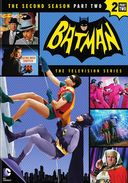 Batman - 2nd Season, Part 2 (4-DVD)
