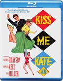 Kiss Me Kate 3D (Blu-ray)