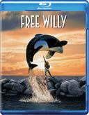 Free Willy (Blu-ray)