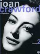 Joan Crawford Collection, Volume 2 (Sadie McKee /