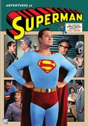 The Adventures of Superman - Complete Seasons 5 &