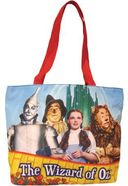 The Wizard of Oz - The The Wizard of Oz Tote Bag