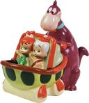 The Flintstones - Dino Carriage Candy Jar
