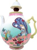 Alice In Wonderland - 35 oz. Teapot