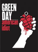 Green Day - American Idiot: Flag / Poster / Scarf