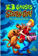 Scooby-Doo: The 13 Ghosts of Scooby-Doo -