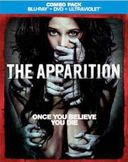The Apparition (Blu-ray + DVD)