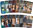 Dallas - Complete Seasons 1-14 + Movies (55-DVD)