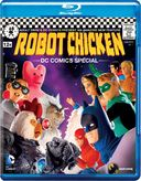 Robot Chicken - DC Comics Special (Blu-ray)