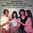 Workout Record for Pregnancy, Birth and Recovery