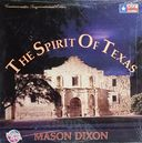 The Spirit Of Texas Sesquicentennial Edition