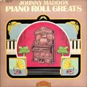 Piano Roll Greats (2LPs)