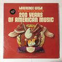200 Years Of American Music (2LPs)