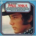 The Essential Paul Anka (2LPs)