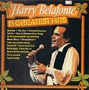 Harry Belafonte: 15 Greatest Hits