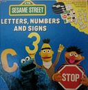 Letters, Numbers And Signs (3LPs)