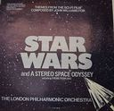 Star Wars And A Stereo Space Odyssey