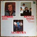 George Jones, Kenny Rogers And The First Edition,