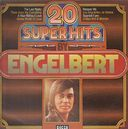 20 Super Hits By Engelbert