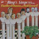 The King's Singers Sing Flanders & Swann And Noël