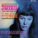 Memories Of Maria And Other Great Hits (The Music