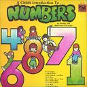 A Child's Introduction To...Numbers