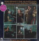 Make Magnificent Music: Tony Bennett, The