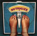 Nutricize: Music Designed Specially for Excercise