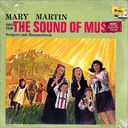Mary Martin Songs from the Sound of Music