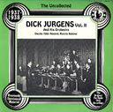 Dick Jurgens and His Orchestra 1937-38 Vol II
