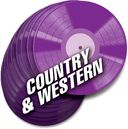 30-LP Grab Bag: Country & Western
