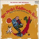 Fiddler on Roof (Original Cast Recording)