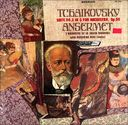 Tchaikovsky: Suite No. 3 in G for Orchestra, Op.55