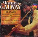 James Galway; Mozart, Concerto For Flute &