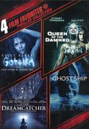 4 Film Favorites: Thriller Collection (Gothika /