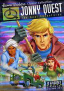Jonny Quest: The Real Adventures - Season 1,
