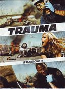 Trauma - Season 1 (4-DVD)